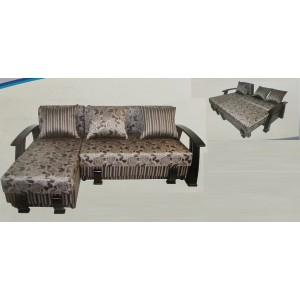 Кардинал кутовий диван