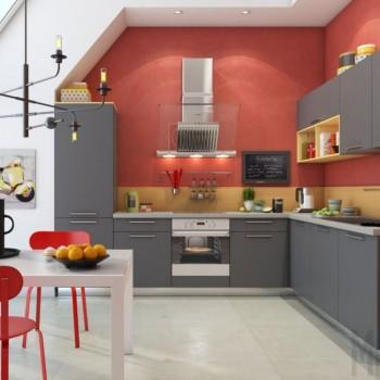 Як вибрати кухню?