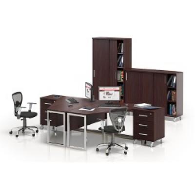 Офісні модульні меблі