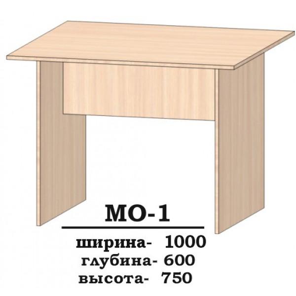 Стіл письмовий МО-1