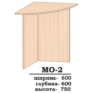 Стіл письмовий МО-2